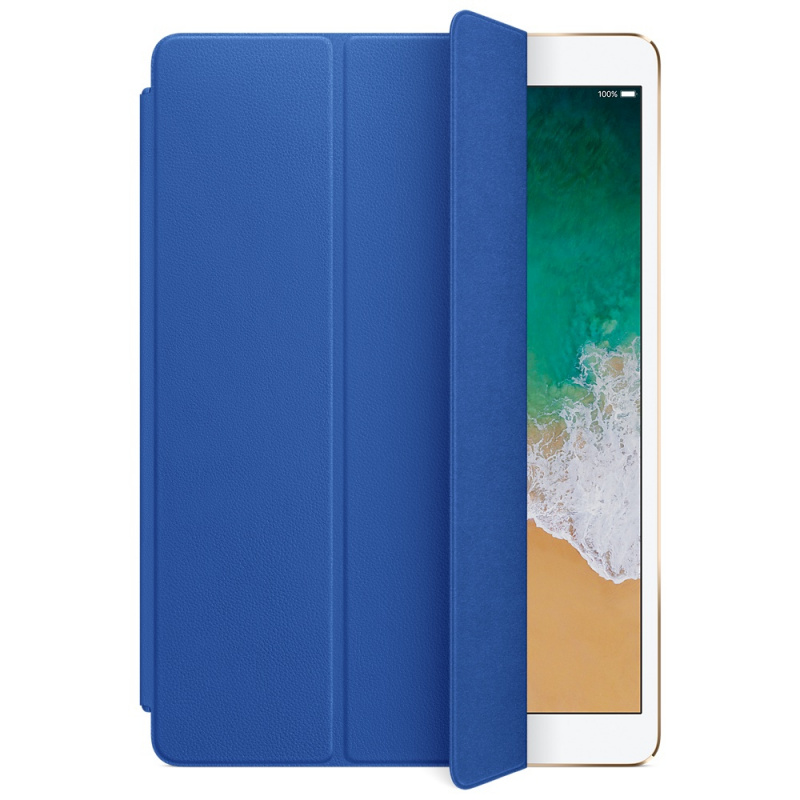 чехол iPad Pro 10.5 Smart Case (Синий)