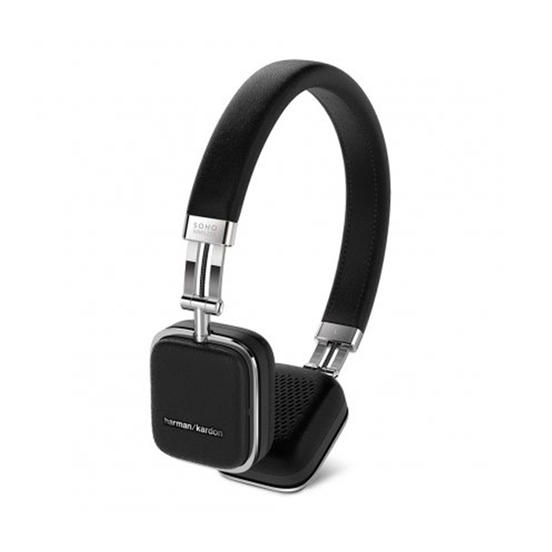 Наушники Harman/Kardon SOHO Black