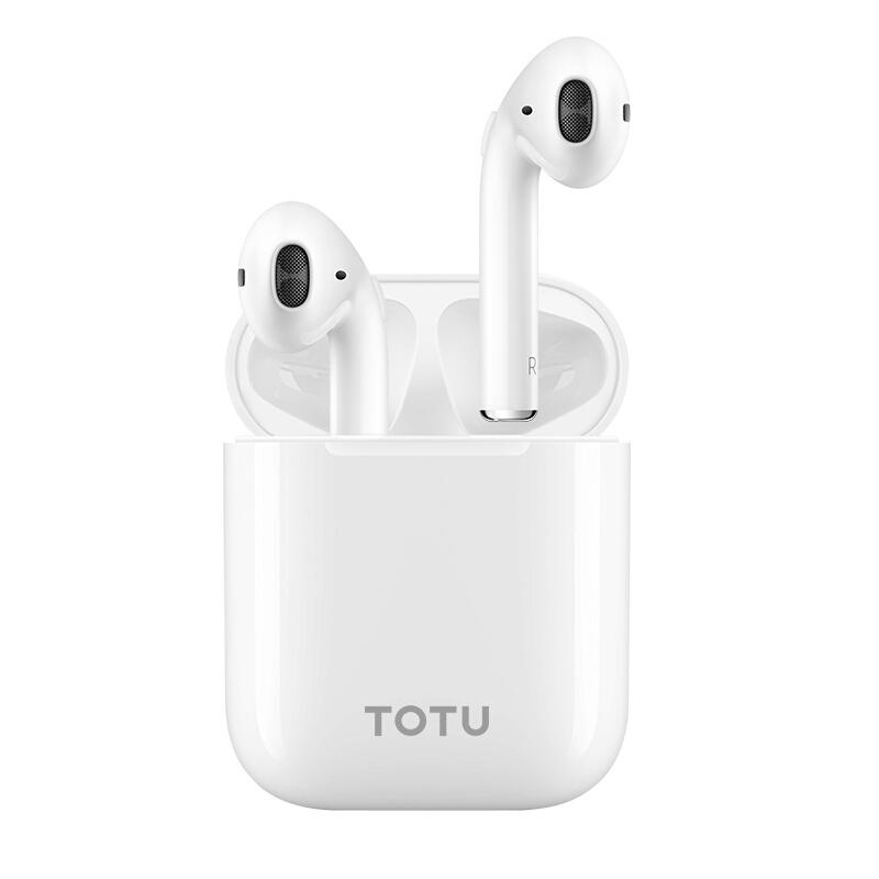 Наушники Totu Wireless Bluetooth